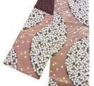 仕立て上がり振袖袋帯西陣織古典柄振袖用成人式桜流水藤色仕立て込み正絹セール新品販売購入在庫処分ffo-151