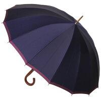 皇室御用達前原光榮紳士傘クラシカル16フォーメン
