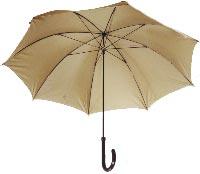 ◆SlenderDelightforMen(カーキベージュ)超軽量・65cm紳士雨傘新バージョン玉留めアップグレードしました