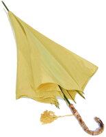◆SlenderDelightforLadies(レモン)超軽量・LLサイズ婦人雨傘