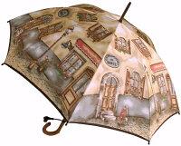 ◆窓モンブランヤマグチ婦人雨傘・長傘