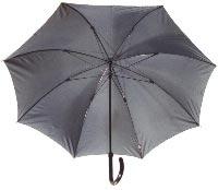 ◆SlenderDelightforMen(グレー)超軽量・65cm紳士雨傘新バージョン玉留めアップグレードしました