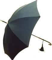 ◆Empress(ブラック)所要約3ヶ月「皇室御用達」前原光榮商店婦人長傘