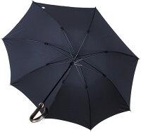 (色:ピュアブラック)ファインデニール繊維ミラトーレ仕様とも生地外袋つきシンプルで洗練されたベーシックカラーピュアブラック