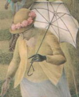 ◆Empress(ホワイト)所要約3ヶ月「皇室御用達」前原光榮商店婦人長傘