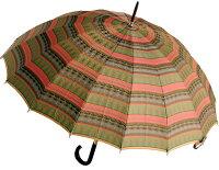 皇室御用達前原光榮商店婦人雨傘シエラザード