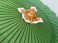 ◆男性ももてる若草です◆ストリート蛇の目(若草)藤沢商店の和傘
