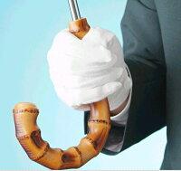 ◆復刻版◆シンカテールクラシック逆風に強く滑り落ちない最強ビニール傘!伝説のクラシックバンブーハンドルが甦った復刻版