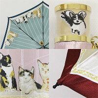 婦人傘マンハッタナーズMASTERPIELECOLLECTION「若かったころ」レディースミニ雨傘(折畳)