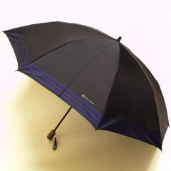 雨傘・折りたたみ・軽量【プレゼントに最適】ブランドならではの上質感。紳士傘 軽量 60cm 折...