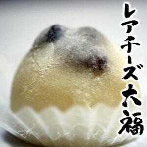 ランキング入賞!「和」と「洋」の清新な融合 ふわふわのおもちにクリームチーズ入りあんを包...