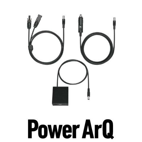 ポータブル電源PowerArQパワーアークSmartTapスマートタップ大容量家庭用蓄電池acac出力400whキャンプ用シャワー防災毛布天体観測天体望遠鏡電動工具正弦波車中泊アウトドアキャンプ