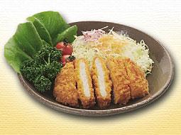 new ロースとんかつ【こだわりの冷凍食品。おかず&お弁当!】