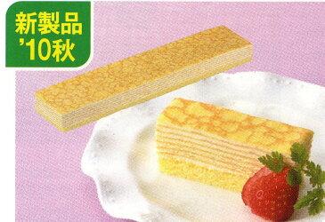 フリーカットケーキ ミルクレープ×9【こだわりの冷凍食品。おかず&お弁当!】