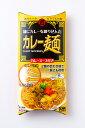 森口製粉製麺 カレー麺 2人前