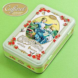 caffarelカファレル アンティーク缶
