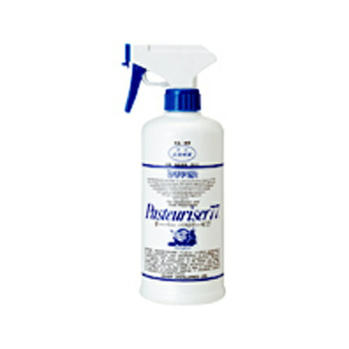 DOVER (ドーバー) パストリーゼ77 500ml(常温) アルコール 除菌 防臭 除菌 抗菌 食品保存 衛生管理