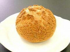 【冷凍】クッキーシュー生地 35g 50個入り