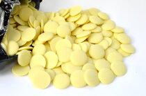 ベリーズクーベルチュールホワイトチョコレート300g