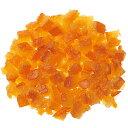 うめはら 蜜漬けオレンジピール 5ミリA 1kg(常温)