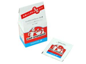 ホームベカリー向け!計量いらずの使い切りタイプサフ・インスタント・ドライイースト(赤) 3g×...