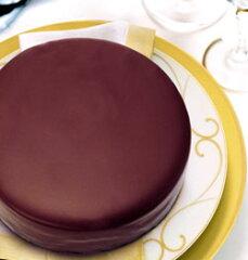魅惑のザッハトルテ【包装不可】クリスマスケーキ 誕生日ケーキ バースデーケーキ ギフト ...