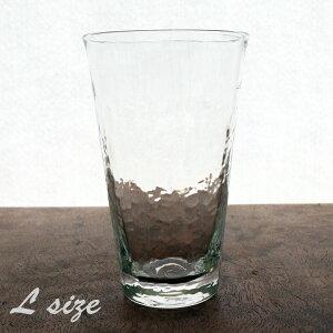 プレーングラスL<ガラス工房CRAFTHOUSE>