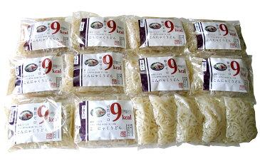 糖質ゼロダイエットこんにゃくうどん 150gこんにゃく麺35食こんにゃく麺