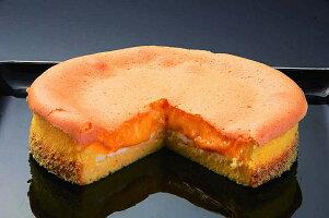 半熟生カステラ(Wチーズ)2