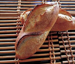 ごろごろクルミパン