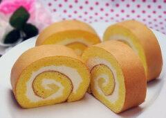 麦の穂ロールケーキふわふわモチモチ新食感!【クール生もの】【消費期限3日間】【デザート】