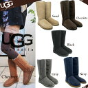 UGG ムートンブーツ【人気のクラシックトール!】通常発送&先行予約 【正規品 2014年モデル】...