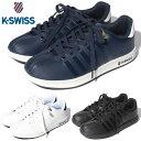 Kスイス ケースイス K-SWISS メンズ レディース スニーカー ローカット シューズ KSL 07 白 ホワイト 黒 ブラック 紺 ネイビー 靴 1