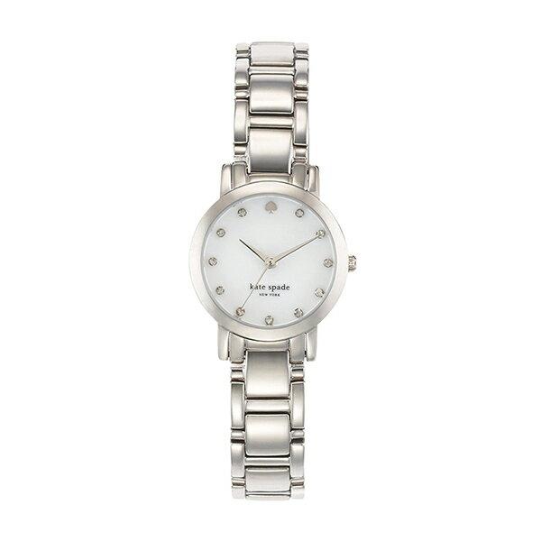 【公式ショッパープレゼント】30%OFF ケイトスペード 腕時計 公式 2年 保証 Katespade レディース グラマシー ミニ 1YRU0146 GRAMERCY MINI