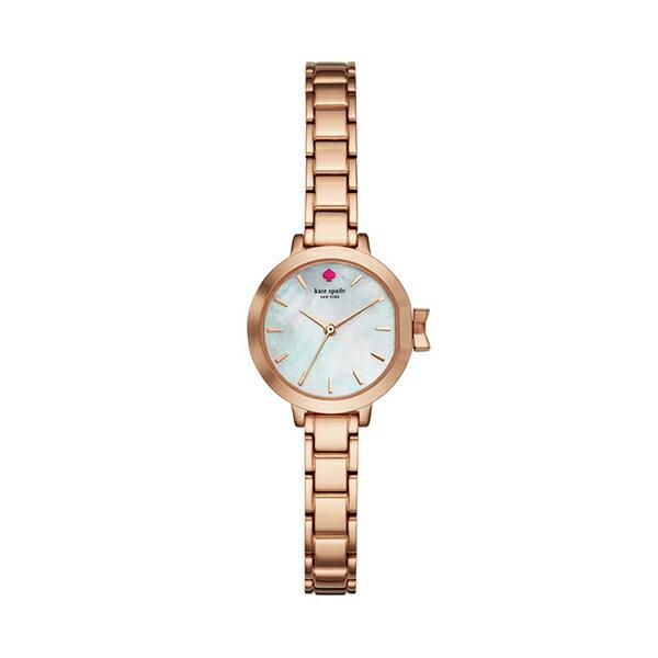 【公式ショッパープレゼント】ケイトスペード 腕時計 公式 2年 保証 Katespade レディース パーク ロウ KSW1363 PARK ROW