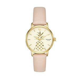 楽天katespadeケイトスペード公式ストア腕時計レディースメトロKSW1443METROクォーツ時計4549097789987