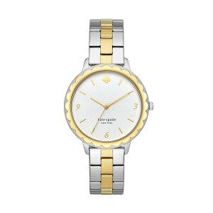 『公式ショッパープレゼント』2019夏の新作ケイトスペード腕時計公式2年保証KatespadeレディースKSW1533MORNINGSIDE38mm