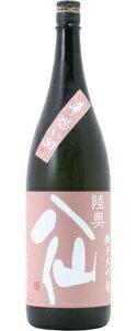 ☆【日本酒】陸奥八仙(むつはっせん)純米大吟醸華想い50火入れ1800ml