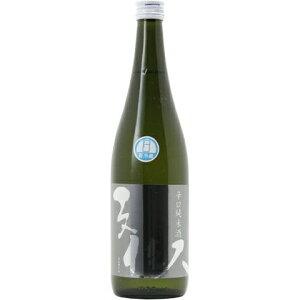 □【日本酒】文佳人(ぶんかじん)辛口純米黒ラベル720ml※クール便発送