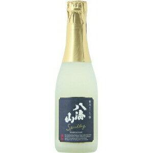 ☆【日本酒】八海山(はっかいさん)発泡にごり酒360ml