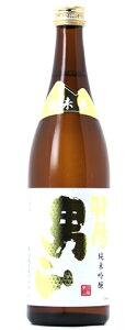 ☆【日本酒】羽陽男山純米吟醸酒未来720ml