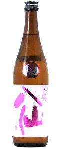 ☆【日本酒】陸奥八仙(むつはっせん)吟醸火入れ720ml