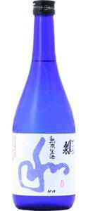 ☆【日本酒】蓬莱泉(ほうらいせん)純米吟醸和熟成生酒720ml※クール便発送