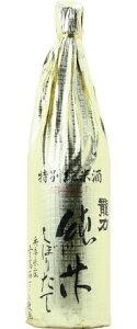 ☆【日本酒】龍力(たつりき)しぼりたて特別純米酒1800ml※クール便発送