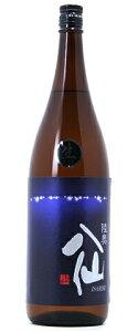 ☆【日本酒】陸奥八仙(むつはっせん)いさり火特別純米生原酒1800ml※クール便発送