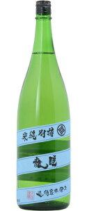 ☆【日本酒】睡龍(すいりゅう)特別純米1800ml