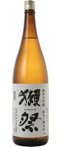 ○【日本酒】獺祭磨き三割九分1800ml