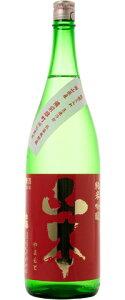 ☆【日本酒】山本純米吟醸原酒備前雄町1800ml