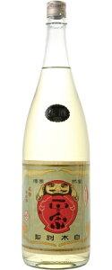 ☆【日本酒】達磨正宗 22BY 純米酒熟成古酒仕込用 1800ml ※クール便発送