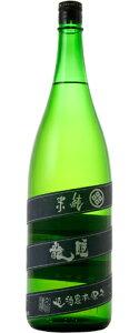 ☆【日本酒】睡龍(すいりゅう)純米1800ml